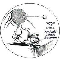 Logo Tennis de Table Bouvron