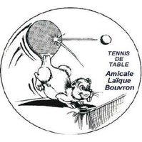 Logo Tennis de Table Bouvron