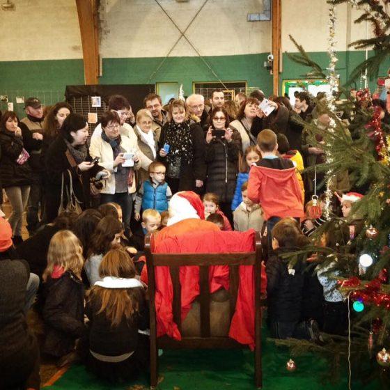 Marché de Noël 2015